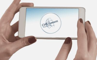 Video maken met je smartphone?